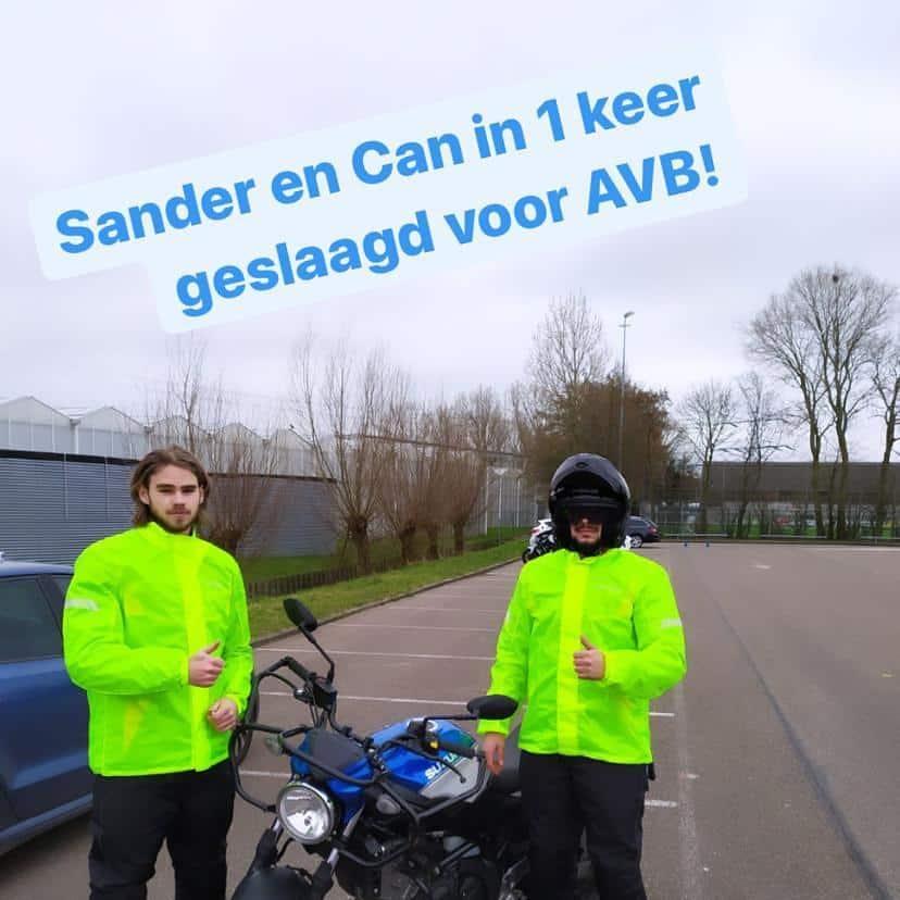 motorrijlessen Delft