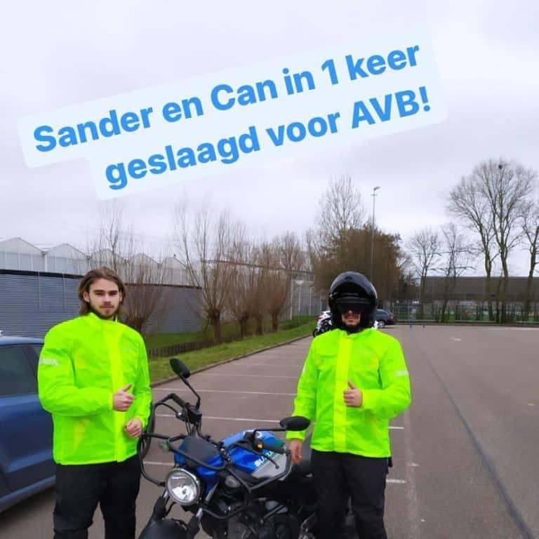motorrijschool rijswijk